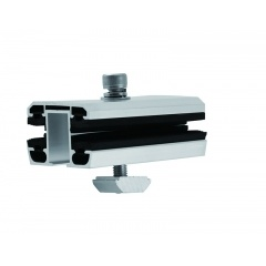 Corrosion Resistance PV System Solar Mounting Brackets pictures & photos