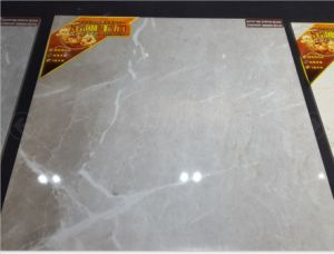 Foshan Full Glazed Polished Porcelain Floor Tile 66A2501Q pictures & photos