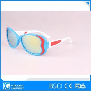 2016 Fashionble Wholesale Unbreakable Sunglasses China pictures & photos