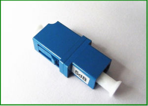 LC Fiber Optic Female and Male Single Mode Attenuator 15dB / 10dB / 5dB pictures & photos