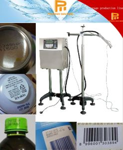 Automatic Date Code Printer / Inkjet Printer / Coding Machine pictures & photos