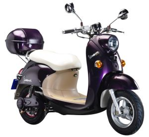 High Quality Electric Motorcycle FM with EEC pictures & photos