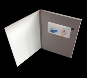 Business Cards with Video Screen Player pictures & photos
