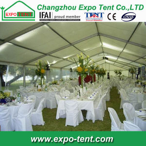 Fire Resistant Waterproof PVC Wedding Party Tent Wholesale pictures & photos