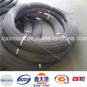 4.0mm 5.0mm 7.0mm 1670MPa Top Quality Building Material Prestressed Concrete Wire