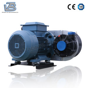 11kw Air Knife Drying Centrifugal Blower (Belt-driven Blower) pictures & photos