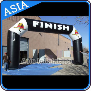 Inflatable Advertising Arch for Outdoor Activities / Inflatable Start Finish Arch for Racing pictures & photos