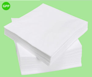 High Speed Automatic Folding Printing Napkin Machine pictures & photos