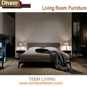 Teem Modern Stylish Home Bed pictures & photos