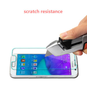 Wholesale Mobile Phone Tempered Glass Screen Protector for Full Cover S7 Edge pictures & photos