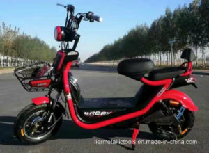 Cheap Electric Moped for Adults pictures & photos