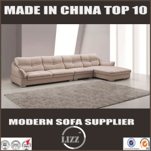 L Shape Living Room Modural Couch pictures & photos
