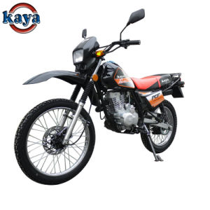 200cc Dirt Bike with Spoke Wheel Disc Brake New Design Ky200gy-14 pictures & photos