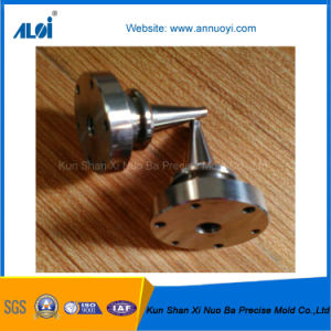 China Customed Precision Hardware Equipment Spare Parts pictures & photos