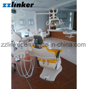 Ce Approved Foshan Suntem St-D540 Dental Chair Unit with Low Price pictures & photos