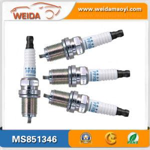 Wholesale Ngk Iridium Spark Plug OEM Ms851346 for Mitsubishi pictures & photos