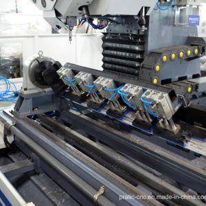 CNC Aluminium TV Frame Milling Machine -Pia-CNC2500 pictures & photos