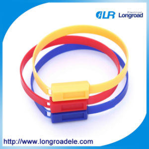 Reusable Cable Tie, Round Cable Tie pictures & photos