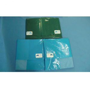 Mayo Stand Cover Drape Disposable Surgical Material pictures & photos
