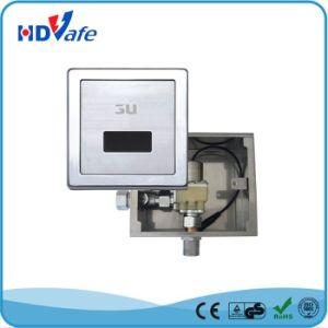3u Automatic Urinal Sensor Toilet Flush Valves for Commercial Appliance pictures & photos