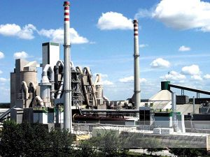 Supply 800tpd New Dry Process Cement Plant pictures & photos