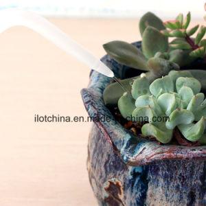 Ilot Plastic Watering Bottle with Long Nozzle for Succulent Plants pictures & photos