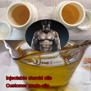 Anabolic Steroid Powder 1-Testosterone Cypionate /Dihydroboldenone Cyp /Dhb for Muscle Buidling pictures & photos