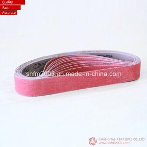 Vsm Xk880y Abrasives Sanding Belts for Grinding Machine (VSM Distributor) pictures & photos
