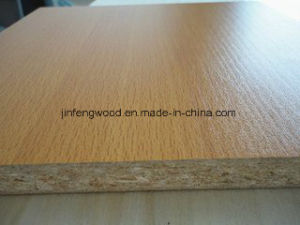 Particle Board for Furniture with High Quality pictures & photos