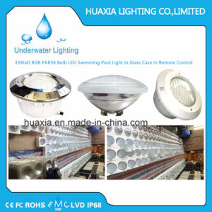 LED Underwater Lights for Swimming Pool, LED De Luces Bajo EL Agua De La Piscina pictures & photos