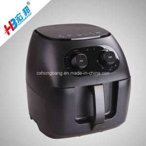 3.5L Large Capacity Electrical Air Fryer No Oil and Fat (HB-806) pictures & photos