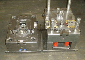 Precision Plastic Injection Mould for Plastic Components pictures & photos