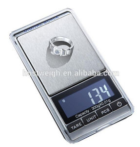 Jewelry and Gems Weigh Digital Pocket Scale pictures & photos