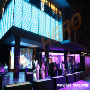 P16 Glass LED Display pictures & photos