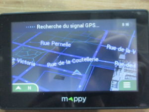 GPS pictures & photos