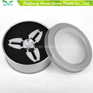 Tri Fidget Hand Spinner Crab Metal Stress Toy EDC Adhd Autism pictures & photos