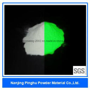 Neon Colors Chemical Epoxy Hybird Polyester Powder Coating pictures & photos