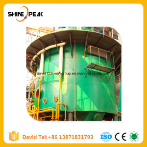 Soybean Oil Solvent Oil Extraction Machine pictures & photos