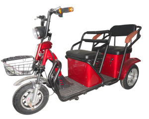 Factory Sales Best Quality Adult Electric Scooter pictures & photos