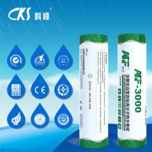 Aquathene Apf-3000 Self-Adhesive Modified Bitumen Waterproof Membrane with Cross-Laminated PE Film pictures & photos