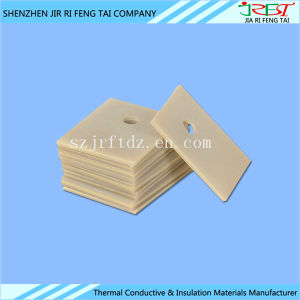 to-247/ to-3p Aluminium Nitride / Aln Ceramic Substrate Electronic Inusulation Ceramic pictures & photos