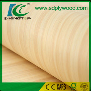 EV Poplar Veneer A Grade Thickness 0.35mm pictures & photos