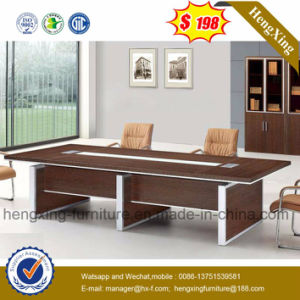 Factory Price Wooden Conference Table (HX-5DE009) pictures & photos