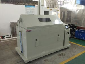 Continuous Salt Spray Test Chamber Price pictures & photos