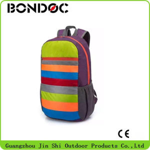 High Quality Fashion Outdoor Backpack for Camping/Trekking/Hiking pictures & photos