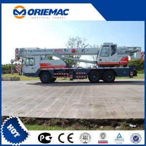 16 Ton Zoomlion Truck Crane pictures & photos