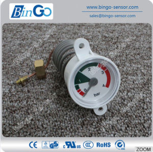 Hot Sale Capillary Pressure Gauge (CPG-42) pictures & photos