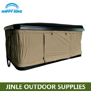 Pop up Car Roof Top Tent for Camping pictures & photos