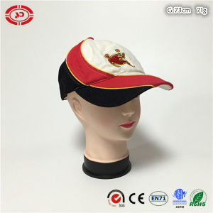 Party Cotton Embroidered Mens Fashion Custom Sports Cap pictures & photos