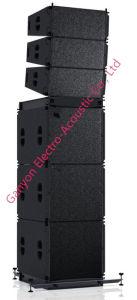 "Vera10 Neodymium 10"" Passive Line Array Speaker for Concert and Multimedia pictures & photos"